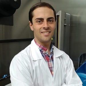 Mario González-Angulo