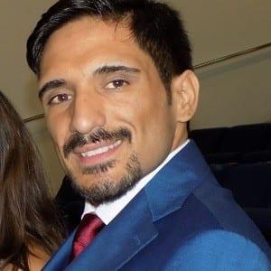 Massimo Sena