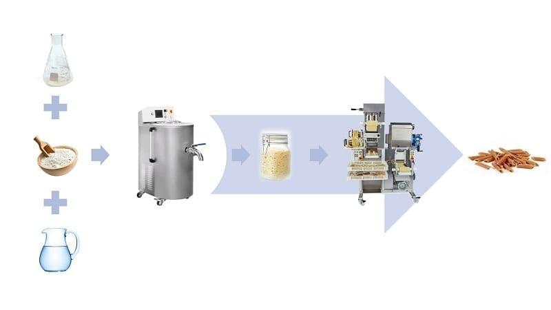 fermentazione lattica e alcolica